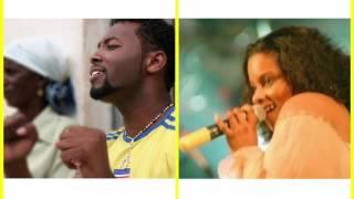 Gilyto Feat. Dina Medina - Tenho Medo(Acoustic/Acústico) - Cabo Verde / Cape Verde / Cap Verde