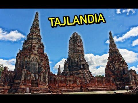 Tajlandia król, bankomaty, transport...