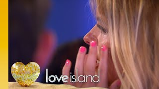 Hayley and Charlie Are Dumped From the Villa | Love Island 2018