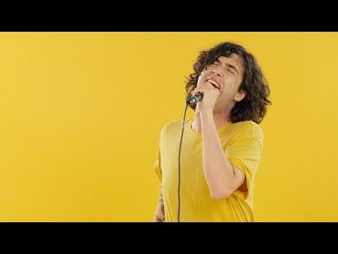 Real Friends - From The Outside (Official Music Video)