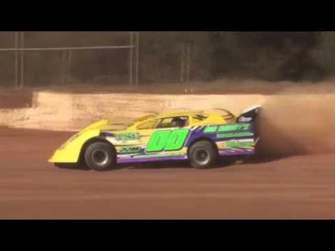 411 Motor Speedway   Sweetheart 52   Sportsman   2-22-14