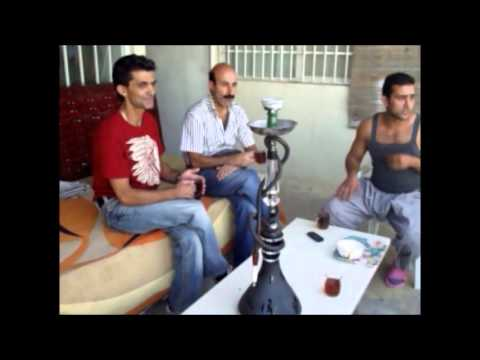 NEW VIDEO FROM IRAN AGA SHAHRAM 2013