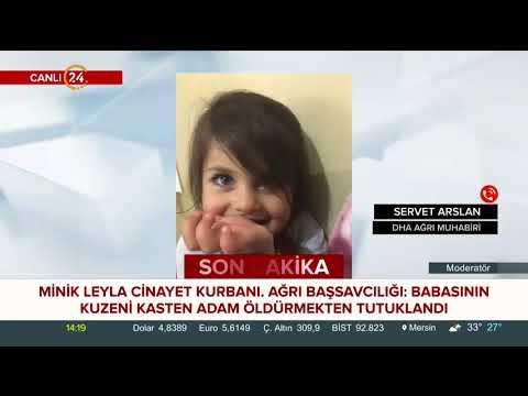 Minik Leyla'nın tutuklanan akrabasıyla ilgili açıklama geldi