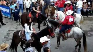El Gran Tope - Santa Maria - Zona de los Santos - Costa Rica