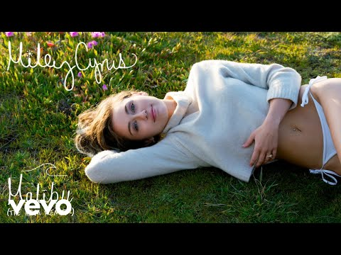 Miley Cyrus - Malibu (The Him Remix) (Audio)