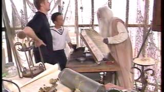 Fort Boyard (Форт Боярд). Серия 2. Русский сезон, 2002 год.