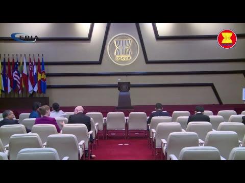 ERIA: Economic Research Institute For ASEAN And East Asia Live Stream