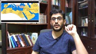خطة البرتغال لسرقة قبر محمد رسول الله ، الحلقة ٣ ( يوسف بن تاشفين و خيانة الأمراء )