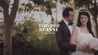 Grand Hyatt Dubai Wedding | Reanne and Tervin