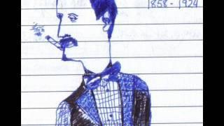 Giacomo Puccini - Turandot (Nessun Dorma)
