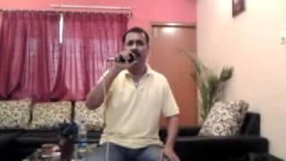 Pal Bhar Ke Liye Karaoke By Venkat