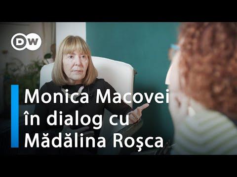 Monica Macovei în