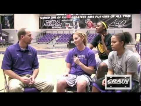 Central Arkansas Sugar Bear Basketball Report: Ep 08