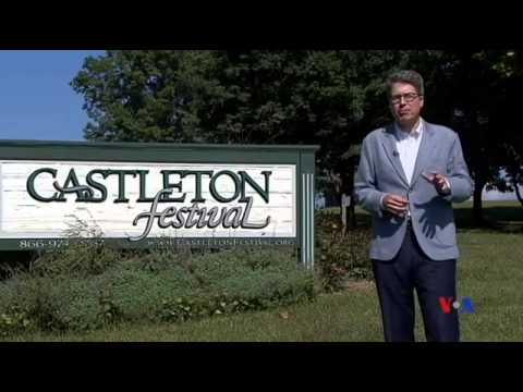 Music Alley Spotlight: Castleton Festival