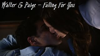 Walter & Paige - Falling For You