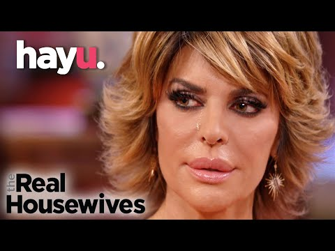 Realest Reunion Moments! | The Real Housewives