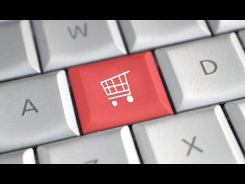 Как самому сделать интернет магазин