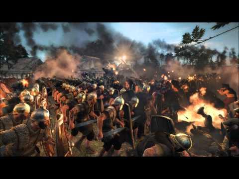 Total War: Rome II Soundtrack - Romanization