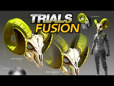 Flawless  🎮 Trials Fusion #132