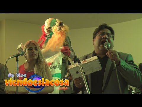VIDEO: Tropicana Caliente - Enganchado de Morenadas 2017 (En Vivo)