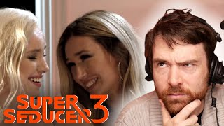 Super Seducer 3 - Episode 4: On voit flou.
