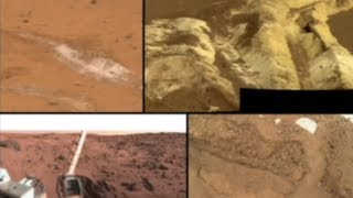Curiosity Finds Organic Compounds in Martian Soil