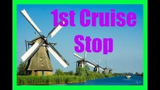 Shore Excursions in Amsterdam