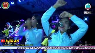 Download Mp3 Euphoria - Aji Irama - Sk Group