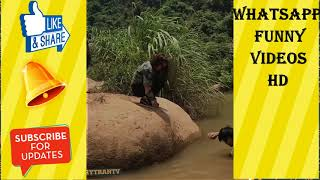 Funny Video - Whatsapp Video - Comedy Video - Funny Vines 2018 - Indian Funny | Video Calling App