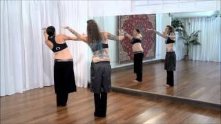 Belly Dance, Middle East Dance Types, Indian Dance Culture and More