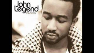 John Legend - Heaven (Instrumental) [Download]