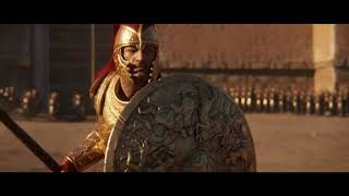 Total War: TROY - OFFICIAL TRAILER