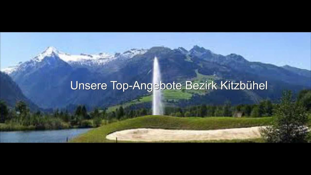 Luxus Immobilien Verkauf Kitzbuehel Suche Wohnung  Haus  Villa  exklusive Landhaeuser kaufen