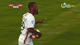 Video Sylvano Comvalius 25 goals for Bali United 2017 download MP3, 3GP, MP4, WEBM, AVI, FLV Januari 2018