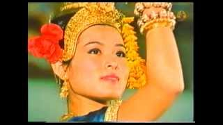 I shall never see you again, oh my beloved Kampuchea film by Norodom Sihanouk in Khmer (Full movie)