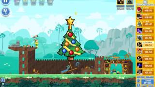 Angry Birds Friends/ Pig Out tournament, week 262/2, level 6