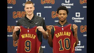 The Key Factors To Look For With The Cavs This Season - MS&LL 8/13/19