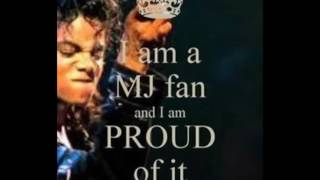 Michael Jackson-They don't care about us Mix