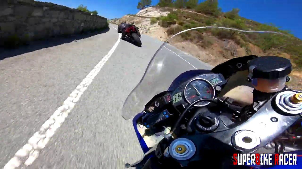 Yamaha R6 Vs Yamaha R1 And Ducati Panigale