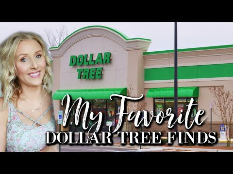 DOLLAR TREE SHOPPING HAUL|MY MUST HAVE CLEANING SUPPLIES FROM THE DOLLAR TREE|GREAT FINDS!