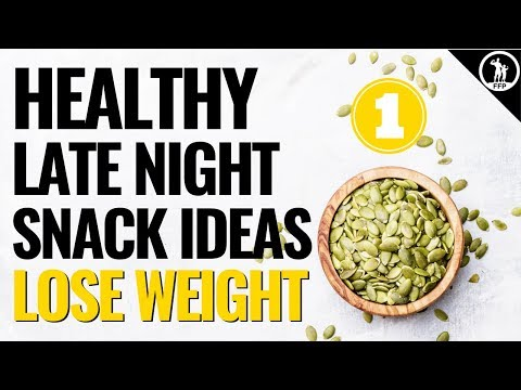 What to Eat at Night to Lose Weight – All You Need to Know