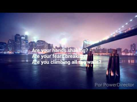Martin Garrix ft. Usher - Don't look down, karaoke