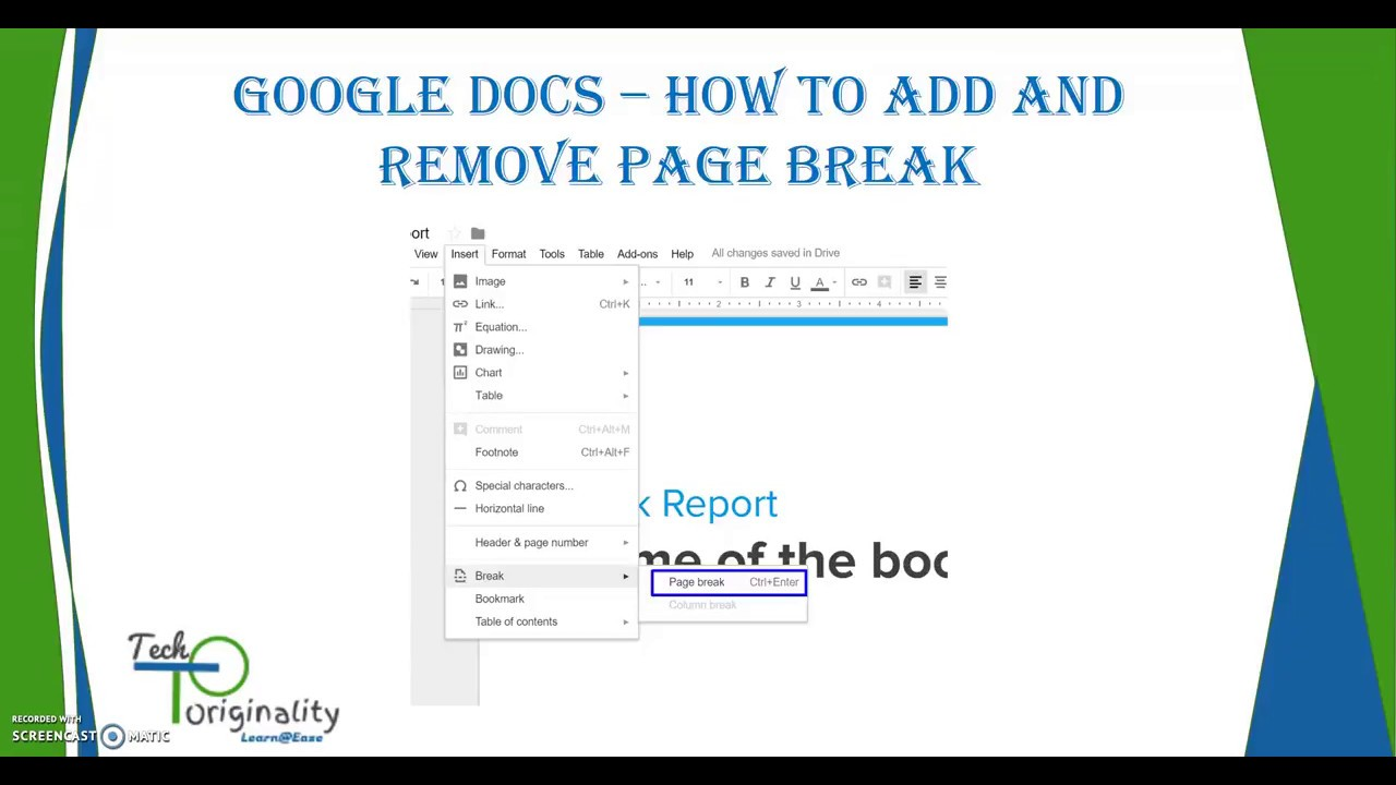 maxresdefault - How To Get Rid Of A Footnote On Google Docs