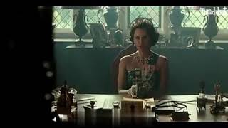 Pennyworth S01E10 Alfred sleeps with the queen of England revealed