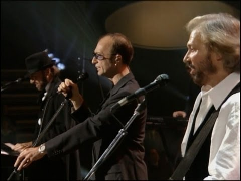 Bee Gees - Lonely Days (Live in Las Vegas, 1997 - One Night Only)