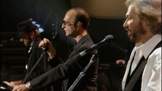 Video Bee Gees - Lonely Days (Live in Las Vegas, 1997 - One Night Only) download MP3, 3GP, MP4, WEBM, AVI, FLV Maret 2018