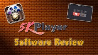All-In-One Media Player - 5KPlayer Review