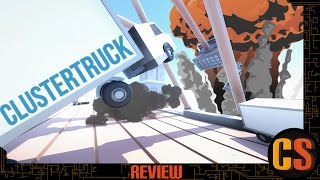 CLUSTERTRUCK - REVIEW (Video Game Video Review)