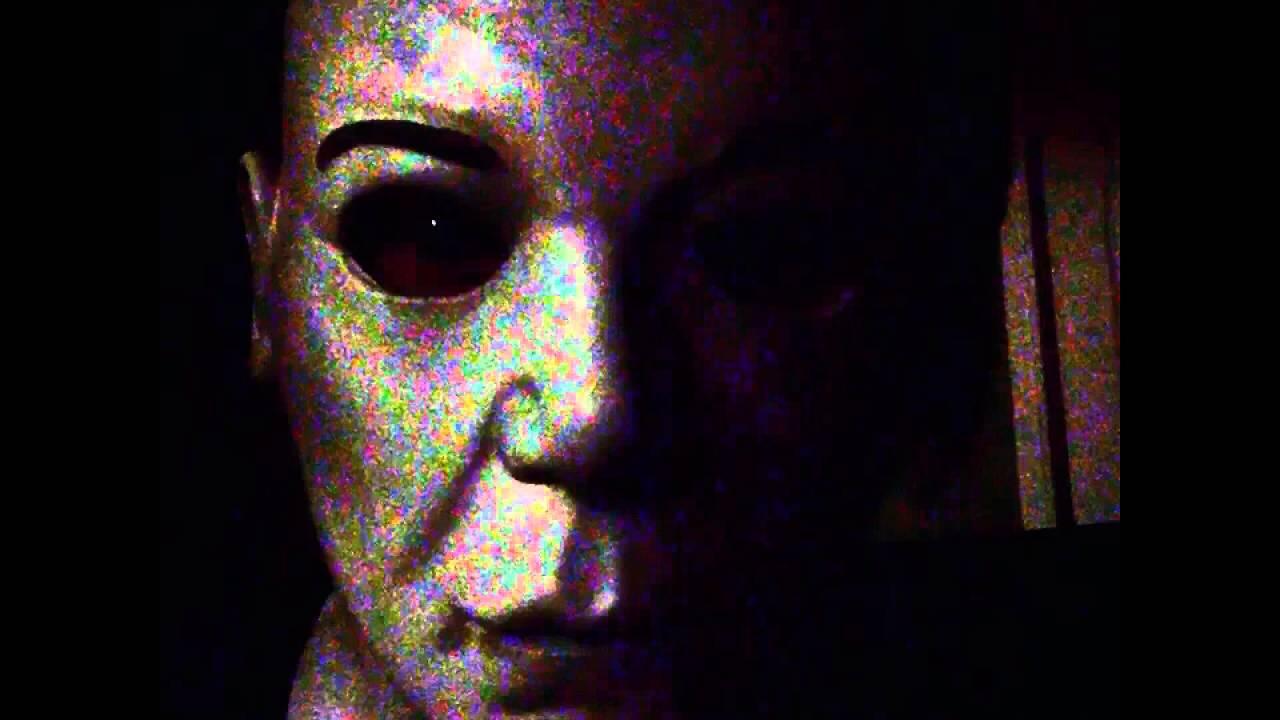 michael myers halloween resurrection mask and theme youtube