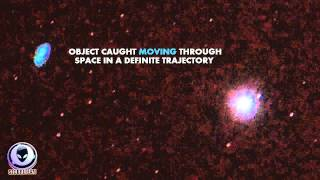 GIANT MYSTERY UFO CAPTURED NEAR JUPITER! 2014